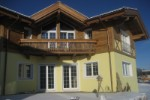 Privathaus aus Altholz-Hopfgarten